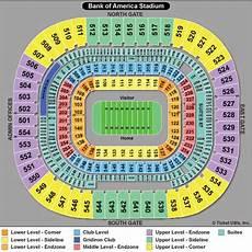 Chepauk Stadium Seating Charts Belk Bowl Tickets 2018 Game Amp Prices Buy At Ticketcity