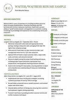 Example Of Profile For Resume How To Write A Resume Profile Examples Amp Writing Guide Rg