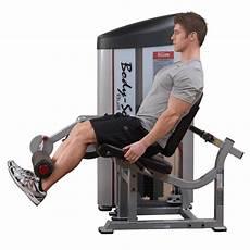 pro clubline series ii leg extension s2lex fitness mega shop