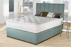 rimini mattress pocket sprung at elephant beds cardiff