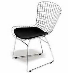 sedie intrecciate set of 4 bertoia side chair chairs