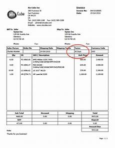 Net 30 Invoice Template Bookkeeping Blog
