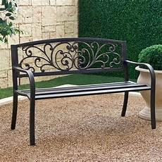 panchina per giardino panchine da giardino mobili giardino