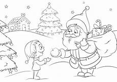 playmobil weihnachtsmann ausmalbild