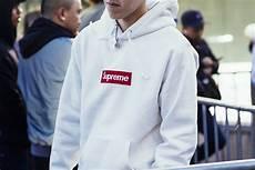 buy supreme เช ค hoodie แบรนด supreme ของแท หร อปลอม