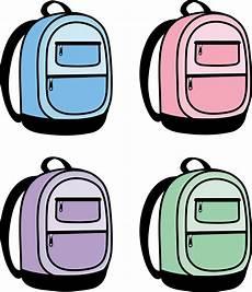 images for school bag images clip