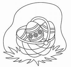 ausmalbilder ostereier vorlagen zum ausdrucken muster