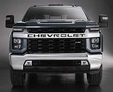 2020 chevrolet silverado hd teased 2020 chevrolet silverado hd teased with images and