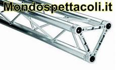 traliccio alluminio litec tx 25 200 struttura americana in alluminio