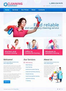 Cleaning Company Services Offered Cleaning Company Free Wordpress Theme Free Templates Online