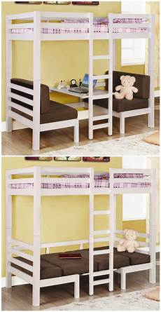 ten great bunk beds for living in a shoebox