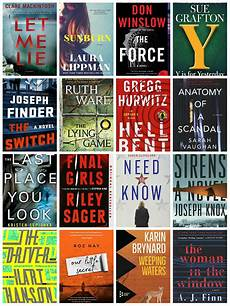best detective stories the year s best crime novels 2018 the booklist reader