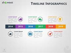 Powerpoint 2010 Timeline Template Timeline Infographics Templates For Powerpoint