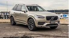 volvo xc90 facelift 2019 2019 volvo xc90 news reviews msrp ratings with