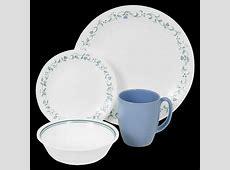 Corelle® Livingware? 16pc Dinnerware Set Country Cottage
