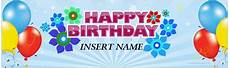 Birthday Sign Template Birthday Banner Templates For Ms Word Formal Word Templates