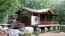 Japanese Inspired Homes Traditional Japanese Style House In America