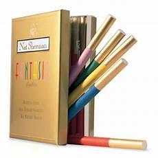Nat Sherman Fantasia Lights Nat Sherman Fantasia Lights Cigarettes Made In Usa 6