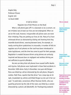 The Mla Format Mla Format Sample Paper 7th Edition Mlaformat Org