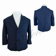 coats and jackets for church boys toddler formal wedding church navy blazer style
