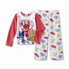 pj masks clothes adora disney pj masks s fleece pajama shirt