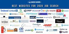 Job Search Websites In Usa Best Websites For 2020 Job Search Career Sherpa