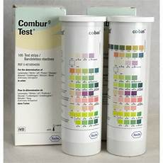 Combur 10 Test Chart Combur 9 Test 100 Medical Supplies