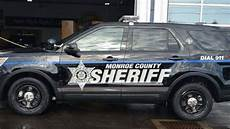 Cool Police Car Designs New Designs Coming For Monroe County Sheriff S Office