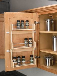 spice racks rta cabinet store