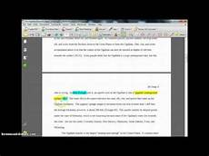 How To Quote A Website Mla Works Cited W Parenthetical Citations Youtube