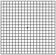 Amd Eye Chart Amsler Grid Wills Eye Hospital