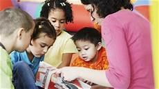 preschool programs encyclopedia on early childhood