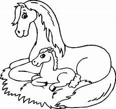 Ausmalbilder Herbst Pferde Http Www Peppitext De Ausmalbilder Tiere P S 4 Fohlen