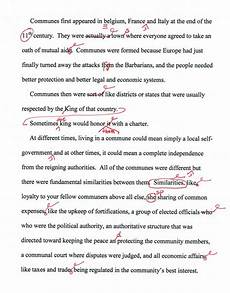 Paper Proofread Proofreading Marks Pdf Amp Proofreaders Marks Sc 1 Th 280