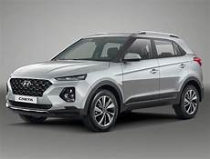 hyundai creta 2020 hyundai s 2020 creta compact suv imagined through 2
