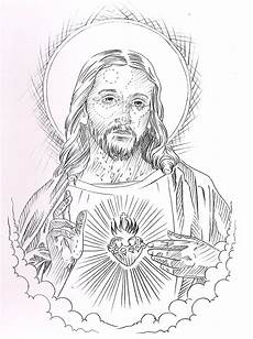 desenho tatuagens desenhos tatuagens jesus cristo leles