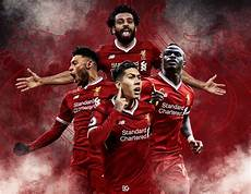 Liverpool Team Wallpaper 2018 by Eg Eric Ghoz On Quot New Fab 4 Lfc Rt S And