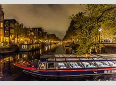 6 best boat tours to take in Amsterdam ? IHG Travel Blog