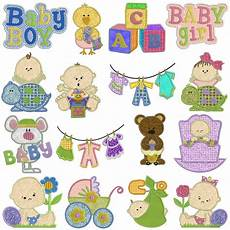 embroidery baby baby machine applique embroidery patterns 16