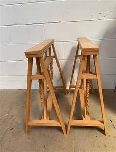 wooden trestles in w2 westminster for 163 100 00 for sale
