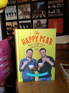 The Vegan Mouse Newly Acquired The Happy Pear Cookbook