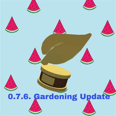 Bloxburg Upcoming Updates