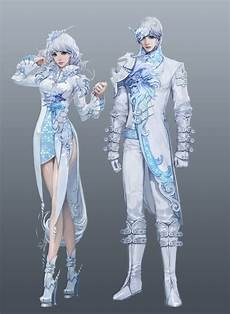 Aion Design Aion 4 5 I Want This Armor For My Cleric ゚ д゚ I Bet