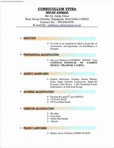 Different Resume Templates Different Resume Templates Free Samples Examples