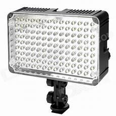 Amaran Led Light Review Aputure Amaran Al 126 10w 5600k 673lm 126 Led Video Light