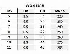 European Shoe Size Comparison Chart Browsing Or European And American Shoe Sized Compared