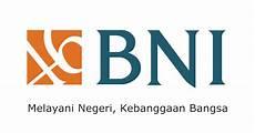 Bank Bni Logo Bni 46 Infobanknews