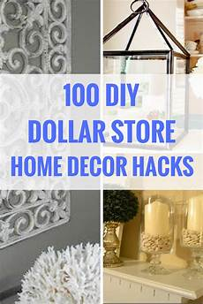 100 dollar store diy home decor ideas apartment