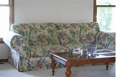 Floral Sofa Slipcover 3d Image by 17 Best Images About Floral Sofa On Vintage