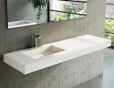lavabo bagno corian top bagno in corian 174 con lavabo square yessenia